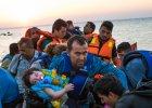Włochy przygotują następne 20 tys. miejsc dla imigrantów