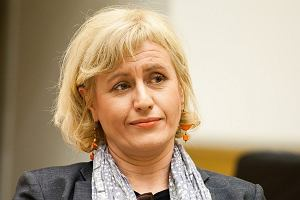 Presserwis: Małgorzata Małaszko-Stasiewicz straciła stanowisko dyrektora radiowej Dwójki