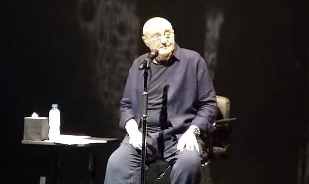 """Brytyjski muzyk Phil Collins właśnie rozpoczął swoją trasę koncertową - pierwszą od siedmiu lat. Tournee pod szyldem """"Jeszcze nie umarłem"""" (""""Not Dead Yet"""") artysta rozpoczął w Liverpoolu, 2 czerwca. Anglik zaprezentował swoje największe przeboje, nie ominął także najsłynniejszych utworów które nagrał wraz z zespołem Genesis."""