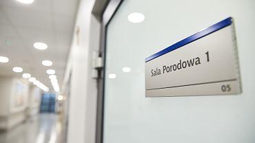 Szpital we Wrześni odesłał ciężarną kobietę. Urodziła martwe dziecko