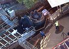 Wypadek w australijskim parku rozrywki. Cztery osoby nie żyją, dwoje wypadło z wagonika kolejki