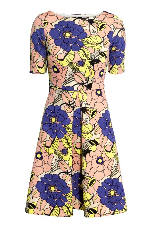 27a5bfd600 Zdjęcie numer 42 w galerii - Sukienki w kwiaty z wiosenno - letnich kolekcji