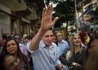 Wybory lokalne w Brazylii zmiotły lewicę. Straciła prawie 400 miast