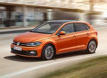 Nowy Volkswagen Polo oficjalnie! Dużo ważnych zmian