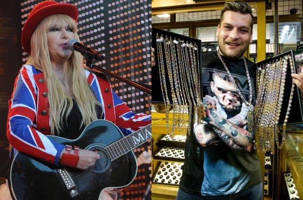 Maryla Rodowicz już wcześniej dała się poznać jako fanka kontrowersyjnego rapera, wrzucając do sieci swoje wykonanie jednego z przebojów Gangu Albanii. W rozmowie z tabloidem przyznała teraz, że marzy jej się duet z Popkiem.
