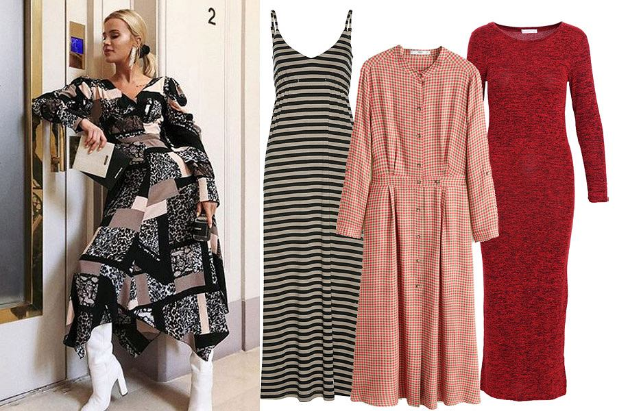 4f16082a6c Sukienki  wybrałyśmy 36 najpiękniejszych modeli. Te kreacje sprawdzą ...