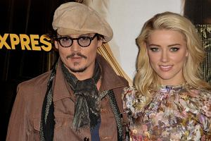 To DLA NIEJ Johnny Depp rzuci� Vaness� Paradis!