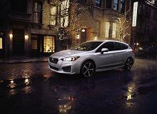 Nowe Subaru Impreza trafi do Polski