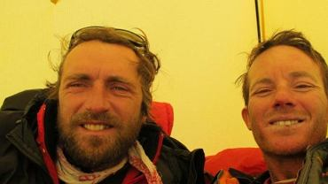 Yannick Graziani i Stephane Benoist