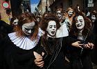 400. rocznica �mierci Szekspira. 400 p�aczek na ulicach Gda�ska