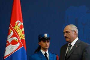 �art ujawni� spisek. Kto szpieguje prezydenta Bia�orusi?