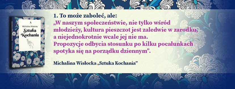 Michalina Wisłocka / Mat.prasowe