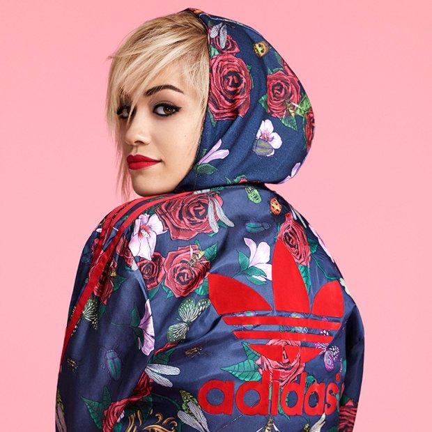 Rita Ora dla adidas Originals: kolejna odsłona kolekcji