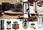 Młynek do kawy [modele za mniej niż 130 zł]