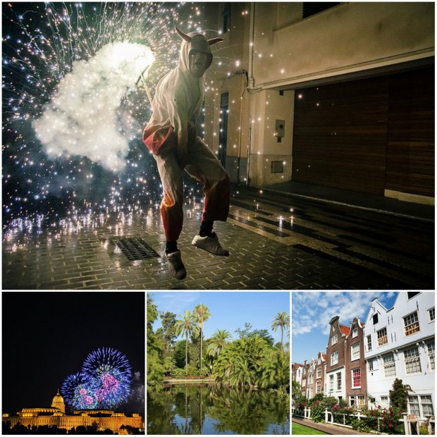 Nocna wycieczka do zoo, pla�a w �rodku miasta i kino pod chmurk�. Zobacz, jakie wspania�e mo�e by� lato w wielkim mie�cie
