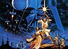 Gwiezdne wojny - mitologia naszych czasów