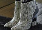 Kazar trendy na jesie� 2014: buty z nowej kolekcji