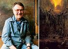 Pytania do pyta� maturalnych: Dlaczego opis obrazu Beksi�skiego pochodzi ze strony, kt�ra propaguje tre�ci nacjonalistyczne