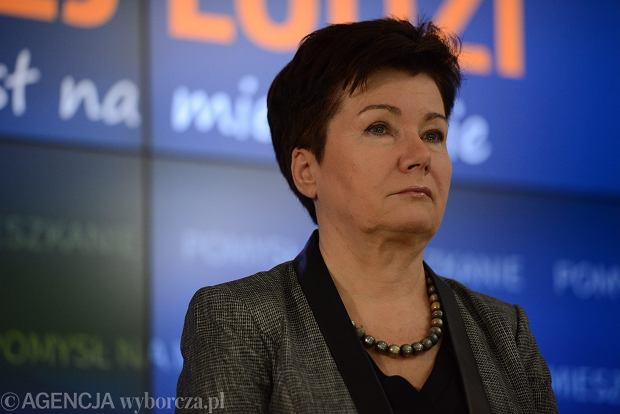 Co prezydent Warszawy wiedzia�a o kamienicy odzyskanej przez jej m�a