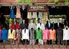 Hoi An: W 24 godziny dostaniesz tu ka�d� sukienk� �wiata - Diora, Prady, Zienia - skrojon� specjalnie dla ciebie, za cen� jak z sieci�wki