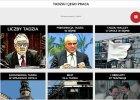 Wybory 2014: Ruszy� portal o�mieszaj�cy Jarmuziewicza