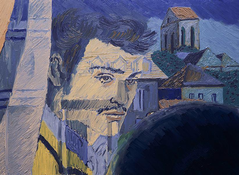 ''Loving Vincet'' | ''Twój Vincent'' / Materiały prasowe