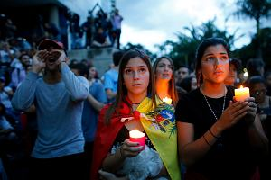 W Wenezueli nasilają się chaos i represje
