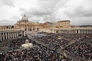 Polski ksi�dz skazany w Watykanie na ponad 3 lata wi�zienia za oszustwo