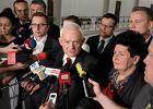 """Miller: """"Będzie jedna lista lewicowa w wyborach parlamentarnych"""". Czarzasty szefem sztabu wyborczego"""