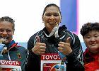 Christina Schwanitz, Valerie Adams i Lijiao Gong