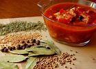 Pożywna i pyszna zupa gulaszowa - jedno danie, trzy przepisy