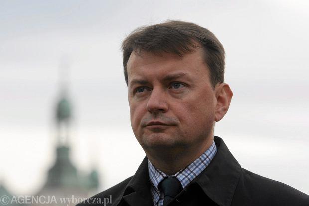 Mariusz B�aszczak