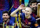 Sergio Ramos o Inieście: Gdyby nazywał się Andresinho, miałby już dwie Złote Piłki