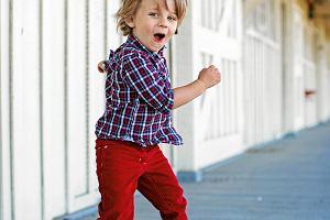 Co wpływa na temperament dziecka? To nie tylko biologia