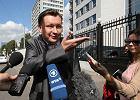 Rosyjscy �ledczy spl�drowali mieszkanie aktywisty na rzecz praw os�b LGBT