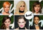Nie tylko British Fashion Awards! Totalna wpadka Scarlett Johansson, dziwna grzywka Umy Thurman i Lily Allen z... rogami
