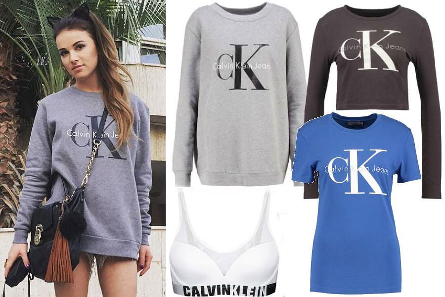 838b5e4c098f1 Markę Calvin Klein kochają gwiazdy i nie tylko. Teraz ich ubrania  znajdziecie na wyprzedaży! Taniej nawet o 40%