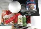 Zr�b sobie prezent: targi r�kodzie�a oraz decoupage na bombce