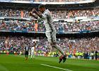 Primera Division. Sergio Ramos przed 500. meczem w Realu