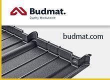 Dach modułowy i akcesoria