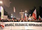 Dziś kryterium uliczne PiS. Prezes Kaczyński wzywa na marsz w obronie demokracji i wolności mediów