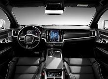 Volvo S90 | Słów kilka o szwedzkim designie
