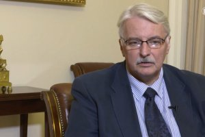 Szef MSZ: ambasador to nie stanowisko pracy chronionej