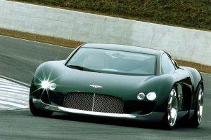 Bentley | Będzie sportowe coupe?