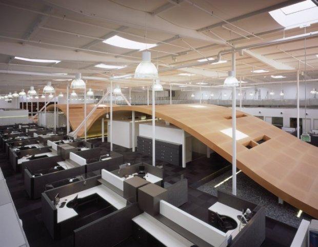 Wspania�e biura na �wiecie [TOP 5]