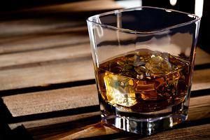 Luksusowy alkohol