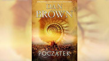 Dan Brown, 'Początek'