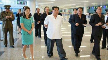 Nowe lotnisko spodoba�o si� Kim Dzong Unowi. Teraz okazuje si�, �e jego architekt mo�e ju� nie �y�