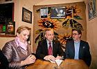Minister Zdrojewski o zast�pcy na czas kampanii i planach
