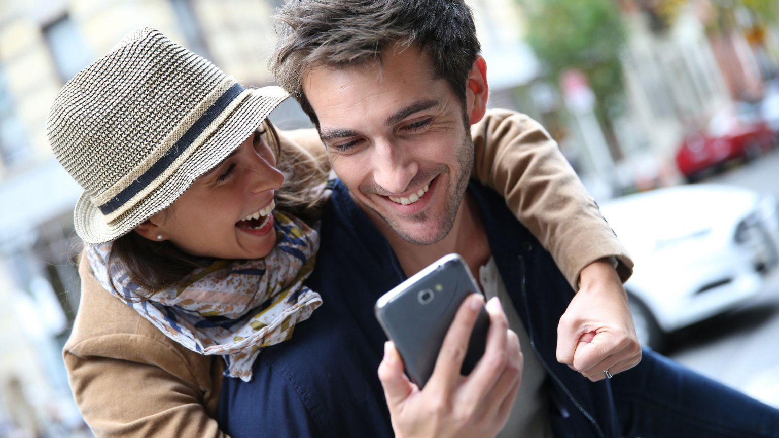 Czy randkowanie online to już standard?